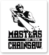 MASTERS OF THE CHAINSAW
